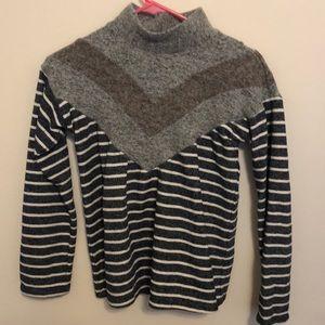 THML Turtleneck Sweater